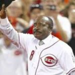 Fallece Joe Morgan a sus 77 años