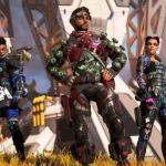 Apex Legends evento Aftermarket: notas del parche; crossplay, modo anónimo y más