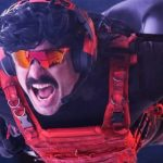 Dr. Disrespect justifica hundir su KD en Call of Duty Black Ops Cold War Beta