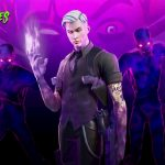 Dónde encontrar la Drum Gun de Shadow Midas y Mythic Shadow Midas en Fortnite: Fortnitemares 2020