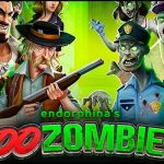 Endorphina Limited lanza el video tragamonedas 100 Zombies