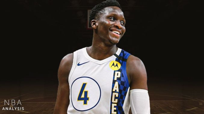 Victor Oladipo, Indiana Pacers, Rumores de la NBA, Knicks, Celtics, Raptors, Heat, Bucks