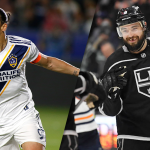 LA Kings y LA Galaxy firman un acuerdo con Esports Entertainment Group