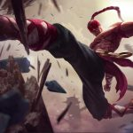 Lee Sin agregado a League of Legends: Wild Rift