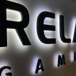 Relax Gaming agrega la asociación Gamshy Powered By