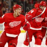 Detroit Red Wings extiende contrato de BetMGM
