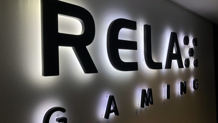 Relax Gaming sella BetGamesTV Powered By deal