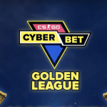Cyber.Bet se prepara para el torneo CS: GO Golden League de $ 20,000
