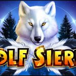 Tom Horn Gaming estrena la video tragamonedas aventurera Wolf Sierra