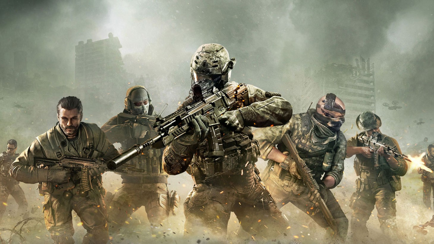 Call of Duty: Mobile supera los 300 millones de descargas