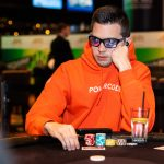Matthias Eibinger lidera la mesa final del Super MILLION $ repleta de estrellas