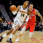 Este canje Nuggets-Pistons incluye a Gary Harris a Detroit
