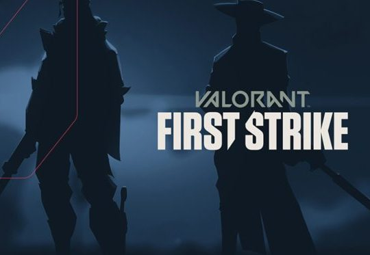 Riot Games detalla el formato de los clasificatorios de VALORANT First Strike North America