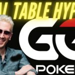 ElkY llega a la mesa final de GGPoker Super Millions |  Videos