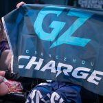 Guangzhou Charge ficha a ChoiSehwan antes de la temporada 2021 de la Overwatch League