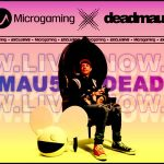 Microgaming se estrena con la nueva video tragamonedas Deadmau5