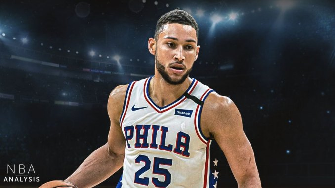 Ben Simmons, Chicago Bulls, Rumores de la NBA, Clippers, Pelicans, Zion Williamson, Bulls, Thunder