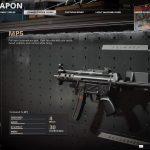 El MP5 ha sido nerfeado en Call of Duty: Black Ops Cold War