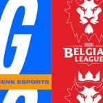 KRC Genk Esports entra en la Liga de Bélgica de League of Legends