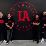 100 Thieves revela el equipo de la Call of Duty League de LA Thieves