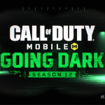La temporada 12 de Call of Duty: Mobile se llama Going Dark