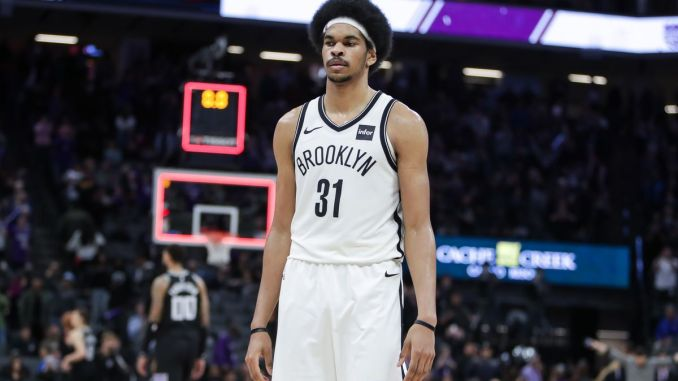 Brooklyn Nets, Boston Celtics, Los Angeles Clippers, Jarrett Allen, NBA