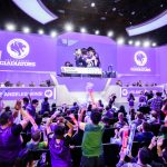 Guangzhou Charge deja caer a 3 jugadores, Shu se dirige a los Angeles Gladiators