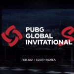 PUBG Corporation anuncia 2021 Global Invitational.s fuera de línea