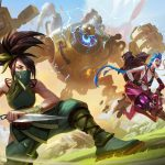 Parche de Wild Rift 1.0a: notas completas y actualizaciones