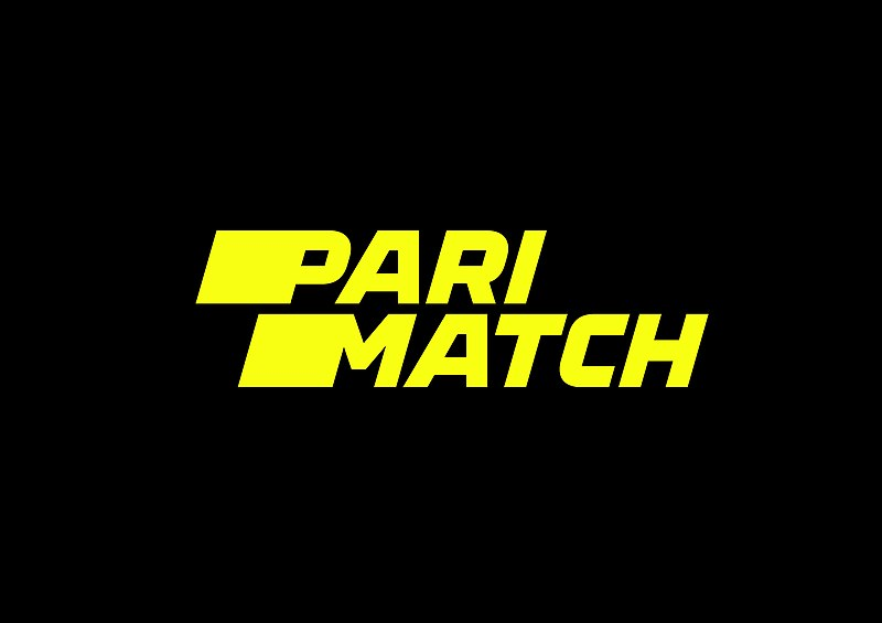 Logotipo de Parimatch