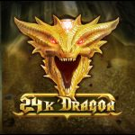 Play'n Go despega con el nuevo video tragamonedas 24K Dragon