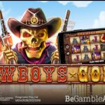 Pragmatic Play Limited se mantiene dorado con la nueva video tragamonedas Cowboys Gold