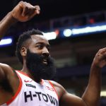 Este intercambio de Grizzlies-Rockets presentaría a James Harden