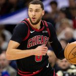 Este intercambio Bulls-Magic envía a Zach LaVine a Orlando