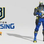 Boston Uprising se separa de Jerry