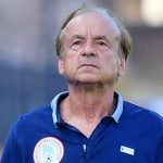¿Gernot Rohr ha llegado al final del camino con las Super Eagles?
