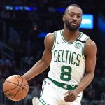 Este canje Celtics-Magic envía a Kemba Walker a Orlando