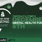 GRID se asocia con Rethink Mental Illness para el evento de caridad CS: GO