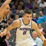 Indiana Pacers persigue a Bogdan Bogdanovic firmar e intercambiar