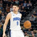 Este intercambio Hornets-Magic envía a Nikola Vucevic a Charlotte