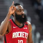 Este intercambio Bulls-Rockets envía a James Harden a Chicago