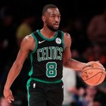 Este intercambio Celtics-Jazz une a Donovan Mitchell y Kemba Walker