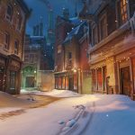 ¿Cuándo termina el evento Winter Wonderland 2020 de Overwatch?