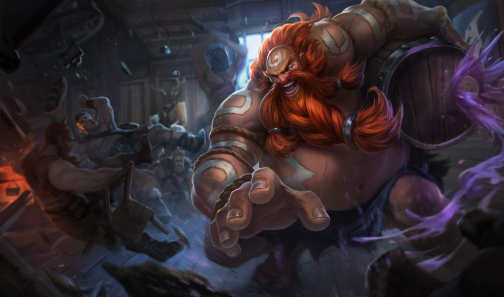 1607458193 330 League of Legends Patch 1025 Full notes and updates