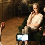 """Judy Murray y Rosemary Reed hablan sobre """"Driving Force"""""""