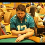 Lista final del Evento Principal de las WSOP 2020 Ryan Hagerty |  Videos