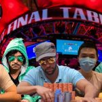 Vista previa de la mesa final del evento principal de la World Series of Poker 2020 |  Videos