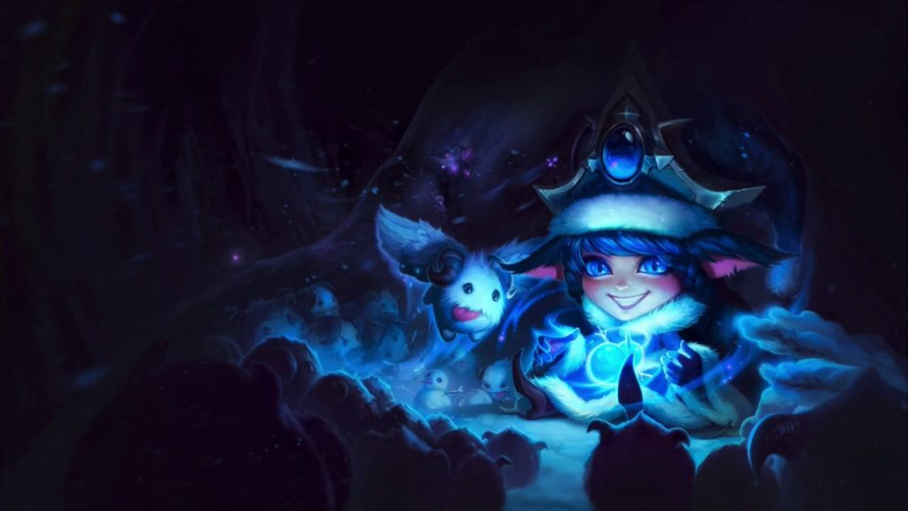 1609152809 773 Los mejores aspectos de League of Legends Snowdown