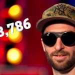 Mesa final del Main Event de las WSOP 2020: 7º puesto, Shawn Stroke |  Videos