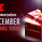 PokerNews December Freeroll Series comienza este domingo en PokerStars